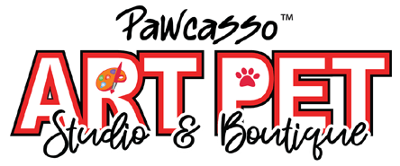 Pawcasso Art Studio and Pet Boutique